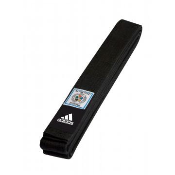 6bf4a5a0218f Ceinture noire Adidas judo adiB242DJ-Elite IJF  nouvelles normes IJF