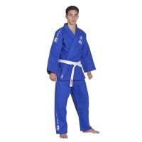Kimono Jiu Jitsu Bleu Matsuru MK-046