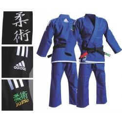 Kimono Jiu Jitsu Brésilien Adidas JJ450