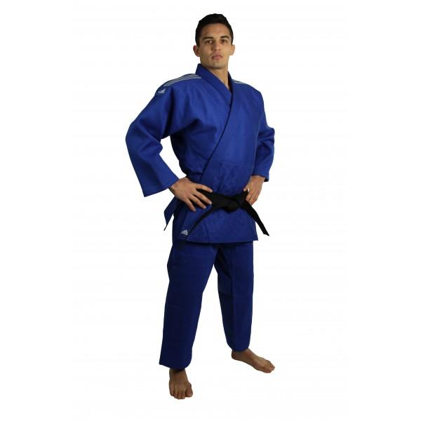 Kimono Adidas J990 Millenium Bleu