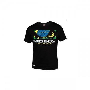 T-shirt Bad Boy Rio Tee