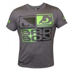T-shirt Bad Boy Face Puncher CH