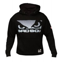 Sweat Bad Boy Elite Hoodie