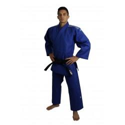 Kimono Judo Adidas j930 Bleu CHAMPION II