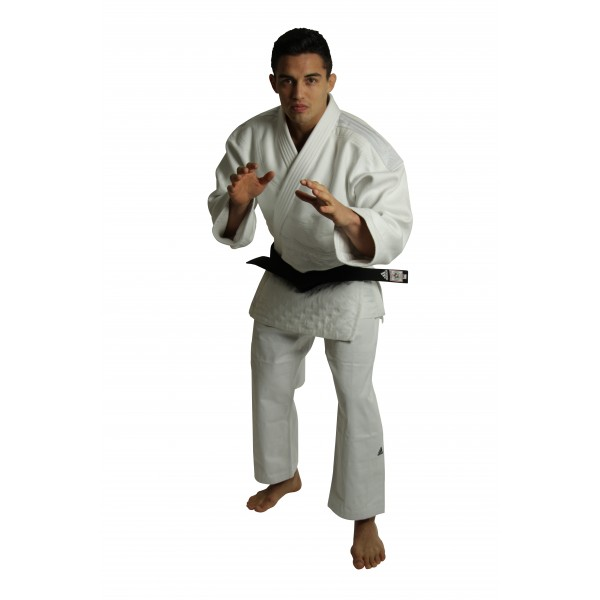 kimono adidas judo