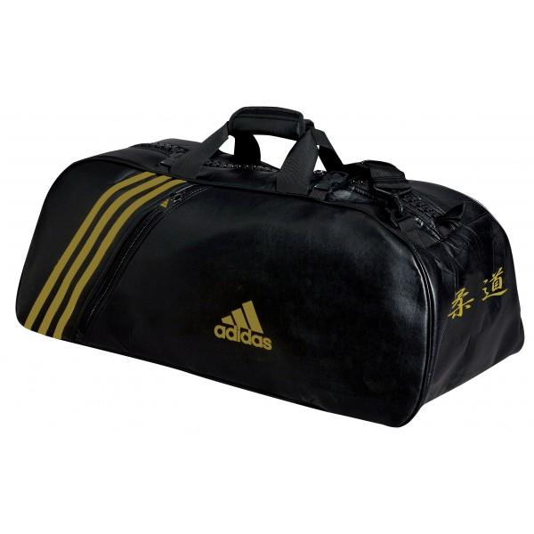 Et À En Avec Dos De Convertible Noir Logo Adidas Sac Judo Or Sport wtHxq1