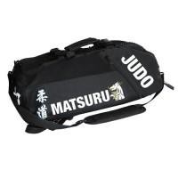 Sac de Judo 2 en 1 Matsuru 343316