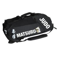 Sac de Judo 2 en 1 Matsuru