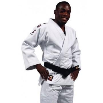 Kimono Judo Matsuru Mondial avec broderie MK-052