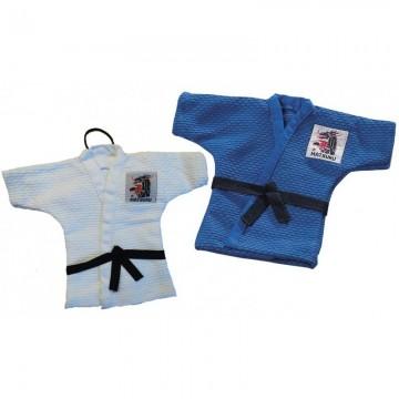 Mini kimono judo Matsuru à suspendre