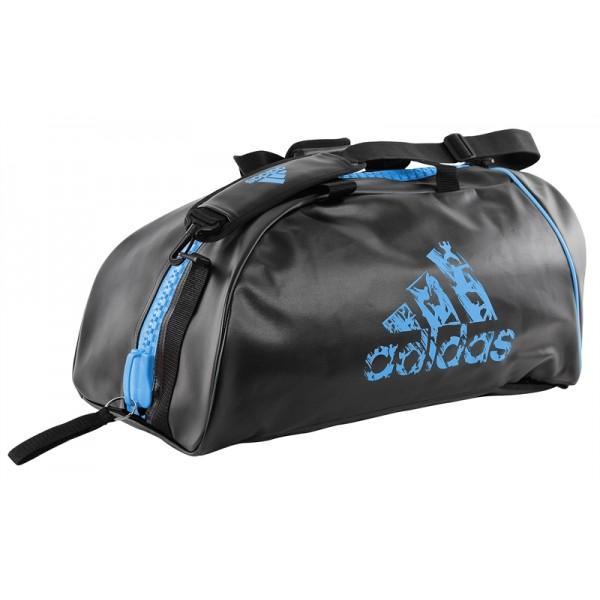Judo De Sac Noir Élégant Convertible BleuRésistant Et Adidas YgIbfvy76