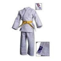 KImono judo adidas Evolution J250