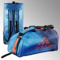 Sac de Judo Adidas bleu