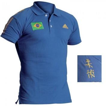 Polo Jiu Jitsu Adidas