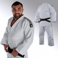 Kimono Judo Adidas CHAMPION II IJF