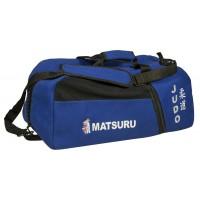 Sac de Judo Matsuru Bleu Grain de riz