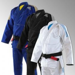 Kimono JJB Adidas Brésilien JJ430 Contest