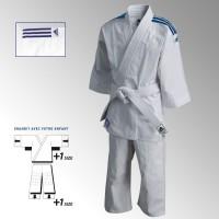 Kimono judo adidas J200E