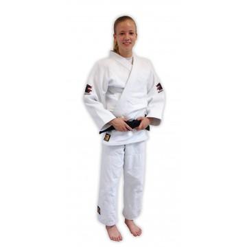Kimono Judo Matsuru IJF Champion Blanc MK-050