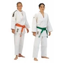 Kimono Judo Matsuru Entraînement avec bandes MK-016