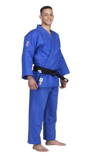 Kimono Judo Matsuru IJF Champion Bleu MK 051
