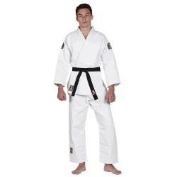 Kimono Judo Matsuru PC teacher Blanc MK-055
