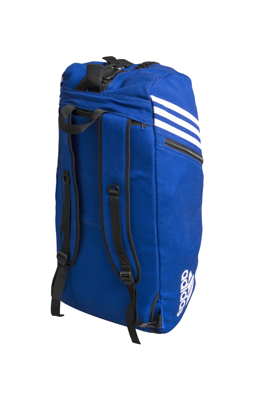 Judo Adidas Pour De Convertible Sports Sac Combat Les Bleu 5XxAtUwqU