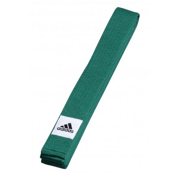 7052855e92df Ceinture judo et karaté adidas adiB220-Club  ceinture blanche à rouge