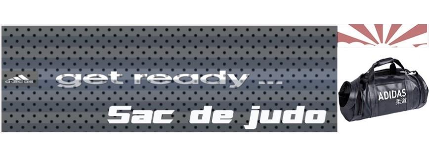 Sac de Judo